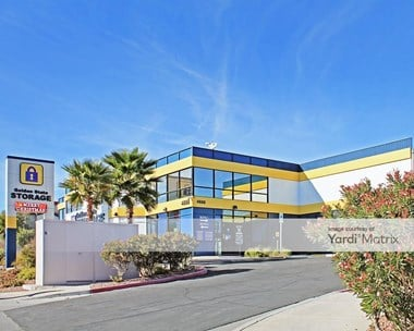 Image for Golden State Storage - 4888 East Tropicana Avenue, NV