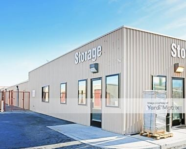 Storage Units for Rent available at 900 North Kitty Hawk Drive, Mesquite, NV 89027 Photo Gallery 1