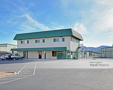 Storage Units for Rent available at 721 Cape Horn Drive, Henderson, NV 89011 Photo Gallery 1
