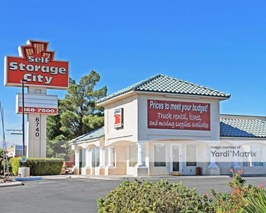 Image for RightSpace Storage - 6740 West Flamingo Road, NV