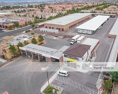 Image for Mini U Storage - 9645 West Tropicana Avenue, NV