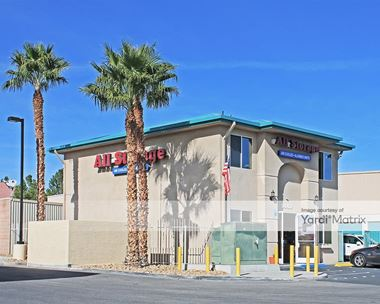 Image for All Storage - 9440 Peace Way, NV