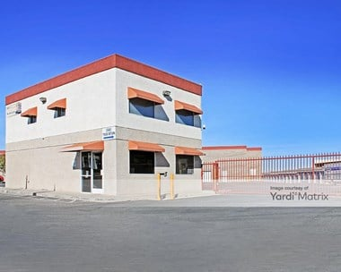 Image for Safeguard 2 Mini Storage - 5180 East Russell Road, NV