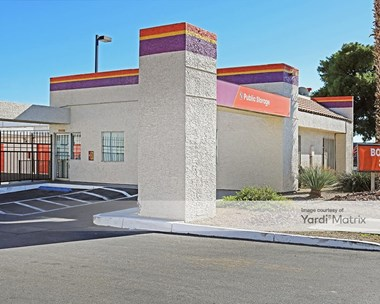 Image for Public Storage - 38 North Lamb Blvd, NV