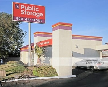 Image for Public Storage - 3550 Arville Street, NV