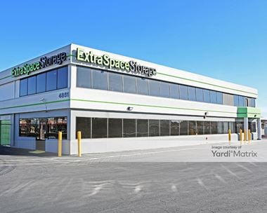 Image for Extra Space Storage - 4851 East Bonanza Road, NV