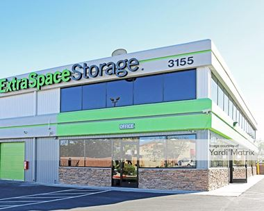 Storage Units for Rent available at 3155 West Ann Road, North Las Vegas, NV 89031