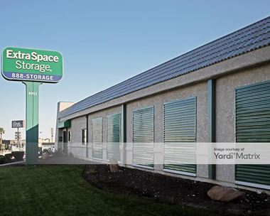 Image for Extra Space Storage - 4901 West Oakey Blvd, NV