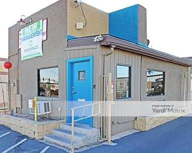 Image for RightSpace Storage - 1675 North Lamb Blvd, NV