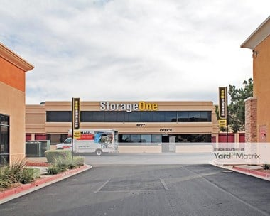 Image for Extra Space Storage - 8777 West Warm Springs Road, NV