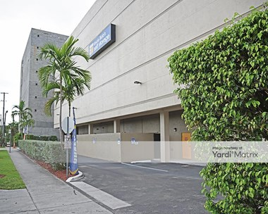 Storage Units for Rent available at 2450 SW 28th Lane, Miami, FL 33133 Photo Gallery 1