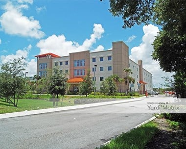 Storage Units for Rent available at 21288 Biscayne Blvd, Aventura, FL 33180 Photo Gallery 1