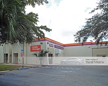 Storage Units for Rent available at 6050 NW 153rd Street, Miami Lakes, FL 33014 Photo Gallery 1