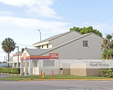 Storage Units for Rent available at 7511 NW 73rd Street, Miami, FL 33166 Photo Gallery 1