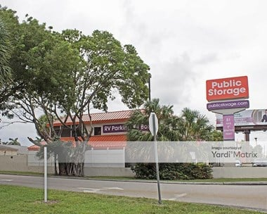 Storage Units for Rent available at 7200 West 20th Avenue, Hialeah, FL 33016 Photo Gallery 1