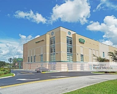 Storage Units for Rent available at 5903 NW 183rd Street, Miami Gardens, FL 33015 Photo Gallery 1