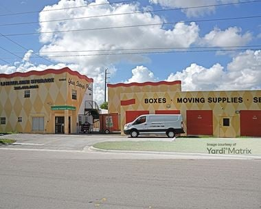Storage Units for Rent available at 10895 NW 21st Street, Miami, FL 33172 Photo Gallery 1