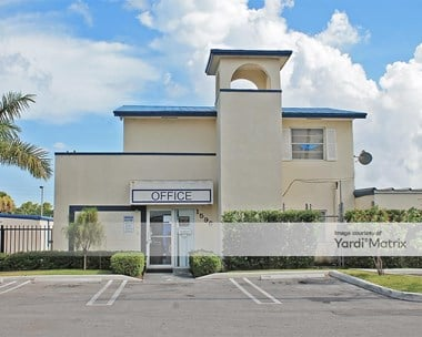 Storage Units for Rent available at 1596 NE 8th Street, Homestead, FL 33030 Photo Gallery 1