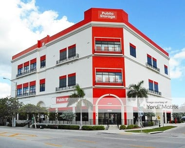 Storage Units for Rent available at 5609 NE 2nd Avenue, Miami, FL 33137 Photo Gallery 1