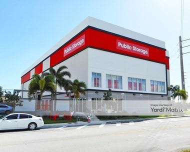 Storage Units for Rent available at 180 West 6th Street, Hialeah, FL 33010 Photo Gallery 1