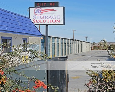 Image for Storage Solution - 6625 Prescott Avenue, CA