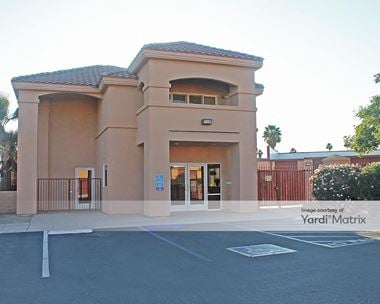 Storage Units for Rent available at 80166 Highway 111, Indio, CA 92201