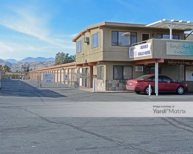 Storage Units for Rent available at 7032 Old Woman Springs Road, Yucca Valley, CA 92284 Photo Gallery 1
