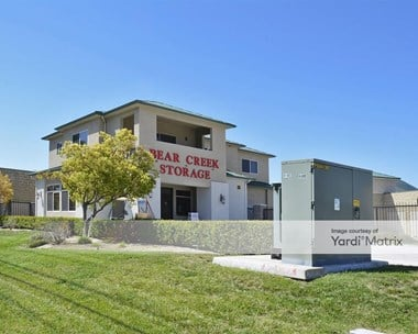 Storage Units for Rent available at 32575 Clinton Keith Road, Wildomar, CA 92595 Photo Gallery 1