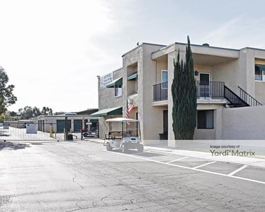Storage Units for Rent available at 1519 West Lugonia Avenue, Redlands, CA 92374 Photo Gallery 1