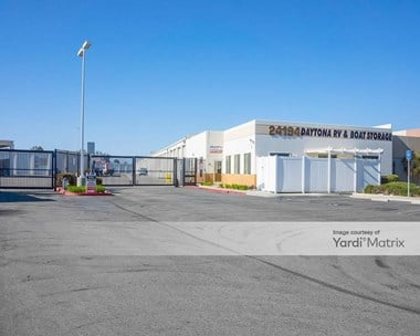 Storage Units for Rent available at 24194 Daytona Cove, Perris, CA 92571 Photo Gallery 1