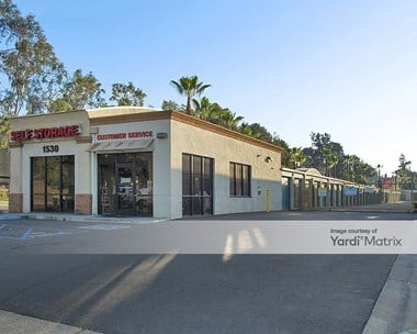 Image for Storage Outlet - 1530 East Grand Avenue, CA