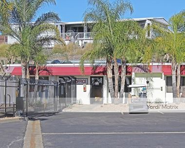 Storage Units for Rent available at 10499 Austin Drive, Spring Valley, CA 91978