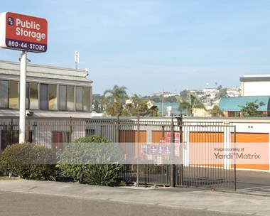 Image for Public Storage - 5175 Pacific Hwy, CA