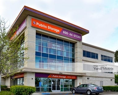 Image for Public Storage - 8866 Miramar Road, CA