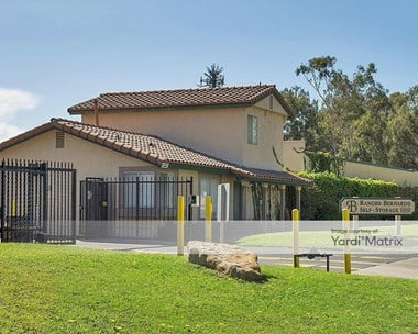 Storage Units for Rent available at 10905 Via Frontera, San Diego, CA 92127 Photo Gallery 1