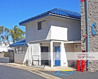Image for Security Public Storage - 1501 South Coast Hwy, CA