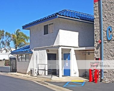 Storage Units for Rent available at 1501 South Coast Hwy, Oceanside, CA 92054