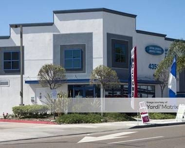 Image for Pacific Highway Storage - 4350 Pacific Hwy, CA