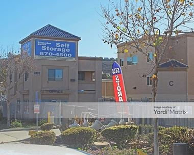 Storage Units for Rent available at 2550 Folex Way, Spring Valley, CA 91978