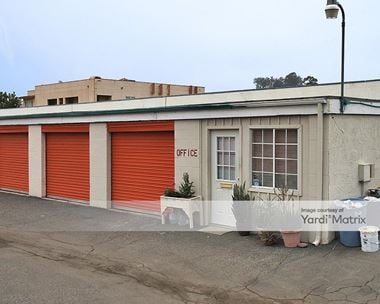 Storage Units for Rent available at 12340 9th Street, Poway, CA 92064
