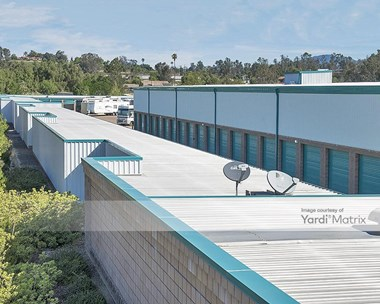 Storage Units for Rent available at 1037 Olive Street, Ramona, CA 92065 Photo Gallery 1