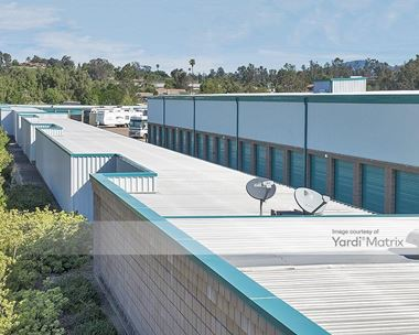 Storage Units for Rent available at 1037 Olive Street, Ramona, CA 92065