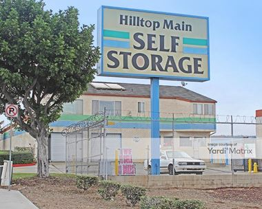 Image for A Storage Place - 3755 Main Street, CA