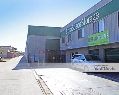 Storage Units for Rent available at 525 West 20th Street, National City, CA 91950 Photo Gallery 1