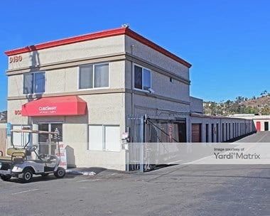 Storage Units for Rent available at 9180 Jamacha Road, Spring Valley, CA 91977 Photo Gallery 1