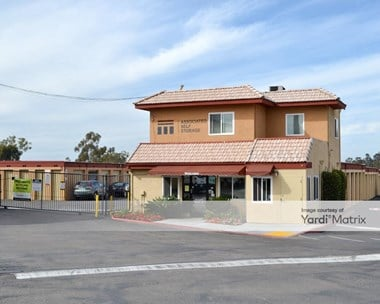 Image for Associated Self Storage - 9434 Kearny Mesa Road, CA