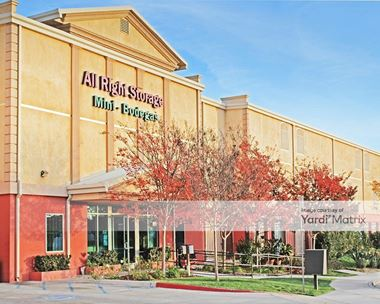 Image for All Right Storage - 1651 Otay Heights Court, CA