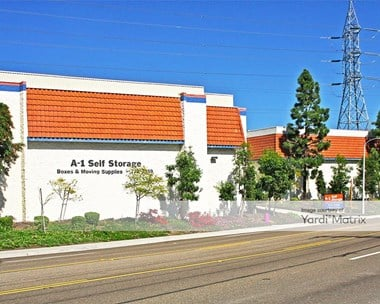 Image for A - 1 Self Storage - 3040 Oceanside Blvd, CA