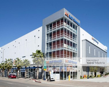 Image for A - 1 Self Storage - 2235 Pacific Hwy, CA