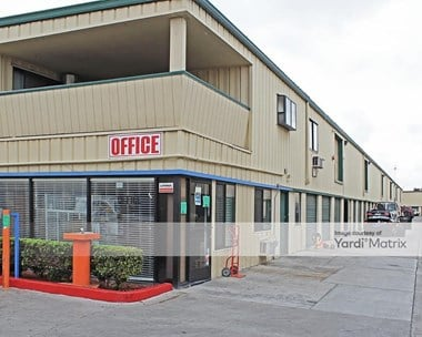 Image for Stax UP Storage - 3089 Main Street, CA